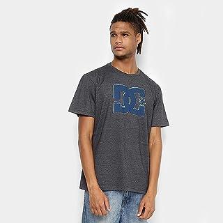 Camiseta Dc Shoes Bas Dekuny Masculina
