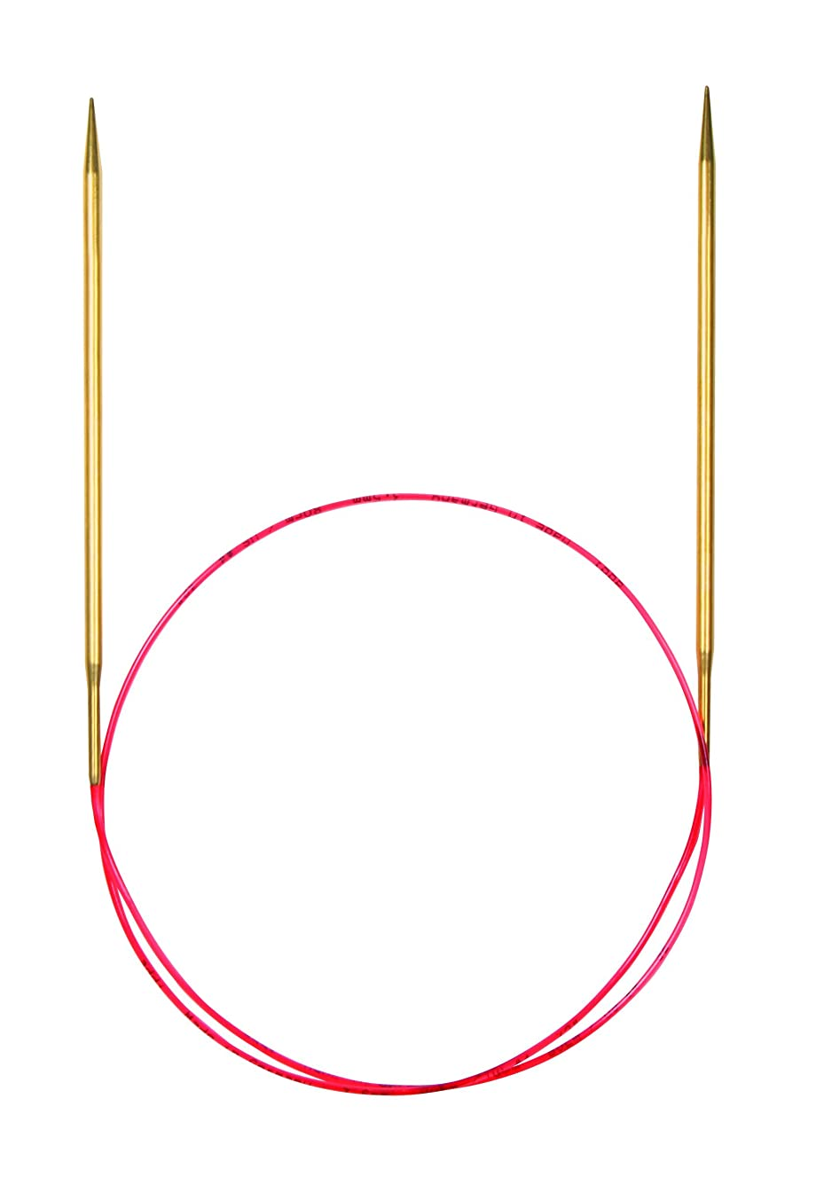 Addi 40 cm x 1.75 mm Circular Lace Needle