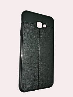 AutoFocus Tpu back cover for Samsung J4 plus , Black