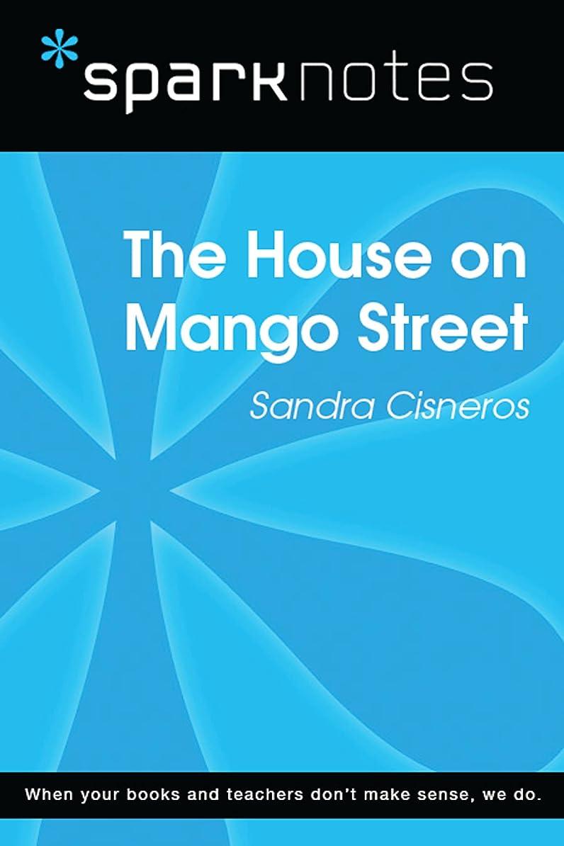 引退したドライ詩人The House on Mango Street (SparkNotes Literature Guide) (SparkNotes Literature Guide Series) (English Edition)