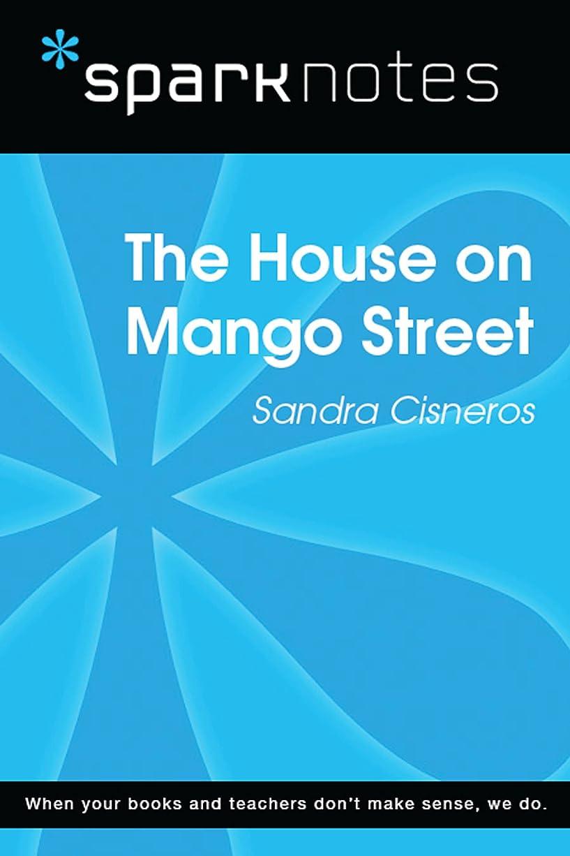 マーティンルーサーキングジュニア生じるシルクThe House on Mango Street (SparkNotes Literature Guide) (SparkNotes Literature Guide Series) (English Edition)