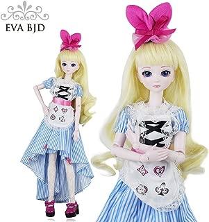 Alice 1/4 SD Doll 45cm 18