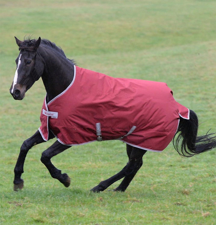 Bucas Freedom Turnout 150g Horse Syrah