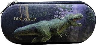 Caja De LáPices - WENTS Dinosaurios Caja De Juguetes, Caja De Lona, Caja De Gran Capacidad, Caja Para JóVenes Y Mujeres,...
