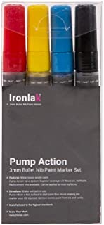 ironlak 3mm paint marker