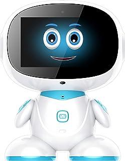Misa - Next Generation Social Robot Blue
