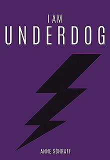 I Am Underdog (Red Rhino) (Red Rhino Books)
