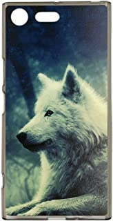 """Case for Sony Xperia XZ Premium Dual Sony Maple DS 5.5"""" Case TPU Soft Cover Lang"""