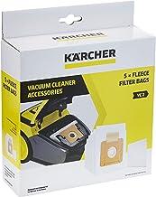 Karcher fleece filter bag suitable for VC 2 Vacuum Cleaner 28632360