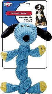 لعبة الكلب تويستس من إيثيكال تاف 22.86 سم التي تصدر صوت زقزقة