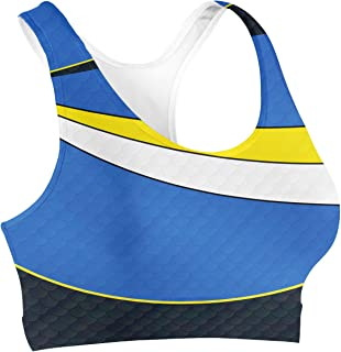 Rainbow Rules Dory Finding Nemo Disney Inspired Sports Bra
