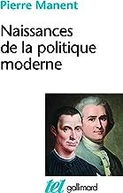 naissance de la politique