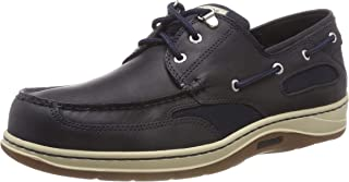 Sebago Men's Clovehitch Ii FGL Waxed Boat Shoes