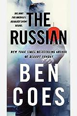 The Russian: A Novel (Rob Tacoma Book 1) Kindle Edition