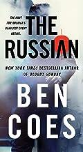 The Russian: A Novel (Rob Tacoma Book 1)