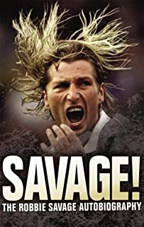 Savage!: The Robbie Savage Autobiography
