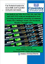 Can Technical Analysis be successfully used to predict stock price movement