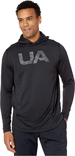 Black/UA Blackout Camo/Black