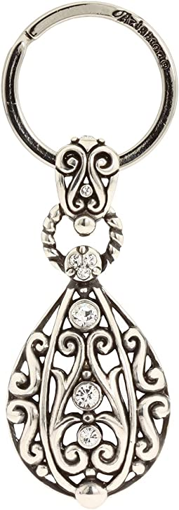 Bibi Scroll Key Fob