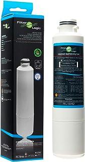 FilterLogic FFL-181S2 - Filtre à eau compatible avec cartouche Samsung DA29-00020B, HAF-CIN/EXP, HAF-CIN, HAFCIN, DA97-080...
