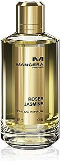 Roses Jasmine by Mancera 120ml Eau de Parfum