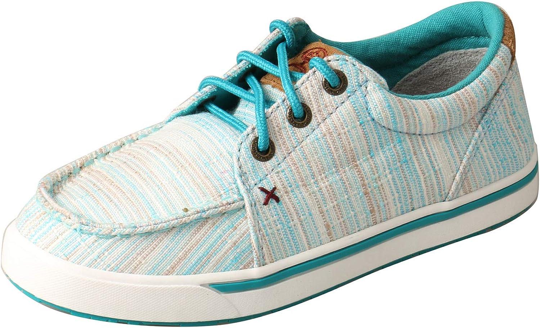 Twisted X Kids' Hooey Lopers Sneaker