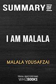 Summary of I Am Malala: The Girl Who Stood Up for Education and Was Shot by the Taliban: Trivia/Quiz for Fans
