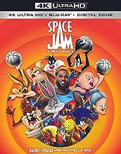 Space Jam: A New Legacy (BIL/4K Ultra HD + Blu-ray + Digital)