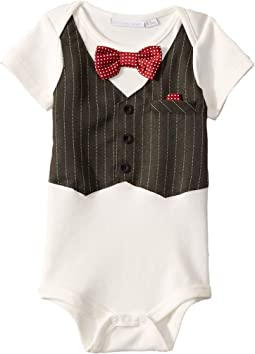2e998d1dc4ab4 Boy's Bows Elegant Baby Baby One Pieces + FREE SHIPPING   Clothing