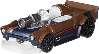 Hot Wheels Han Solo Vehicle