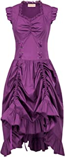 Best authentic witch dress Reviews