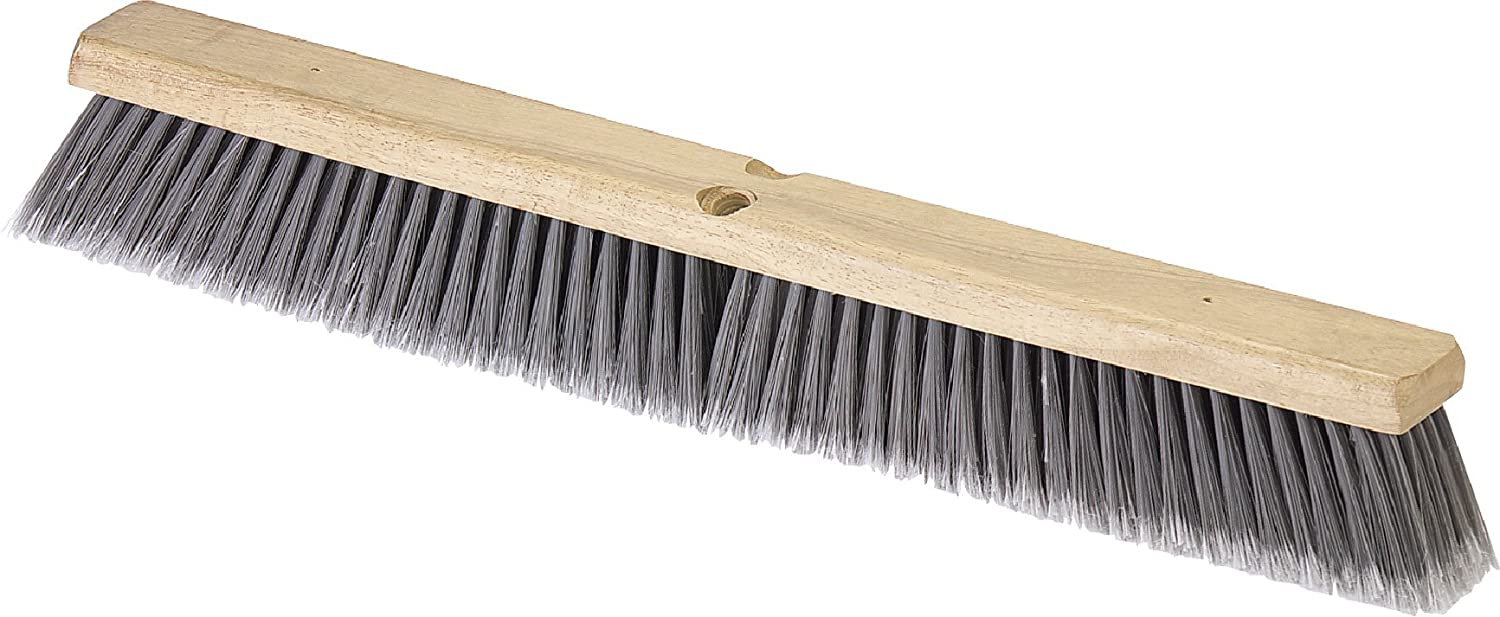 Carlisle 4501623 Flo-Pac Floor sale Sweep 67% OFF of fixed price Wide G Polypropylene 36