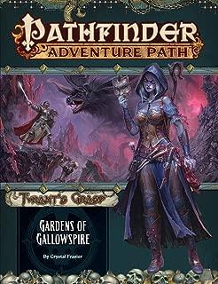 Pathfinder Adventure Path: Gardens of Gallowspire (Tyrant's Grasp 4 of 6) (Pathfinder Adventure Path: Tyrant's Grasp)