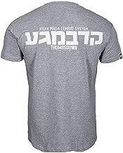 Copytec Tactical Poloshirt Alfa Krav MAGA K/ämpfer Nahkampf Kampfsport Israel #19277