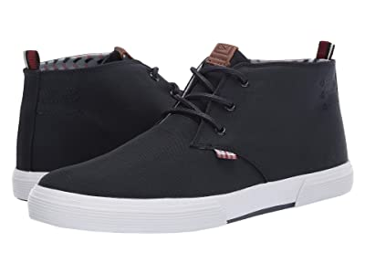 Ben Sherman Bradford Chukka (Navy) Men
