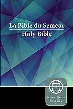 Semeur, NIV, French/English Bilingual Bible, Paperback