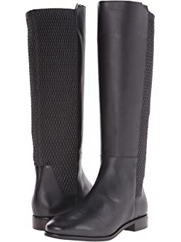 Cole Haan Black Boots + FREE SHIPPING