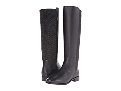 Cole Haan Rockland Boot (Black Leather) Women