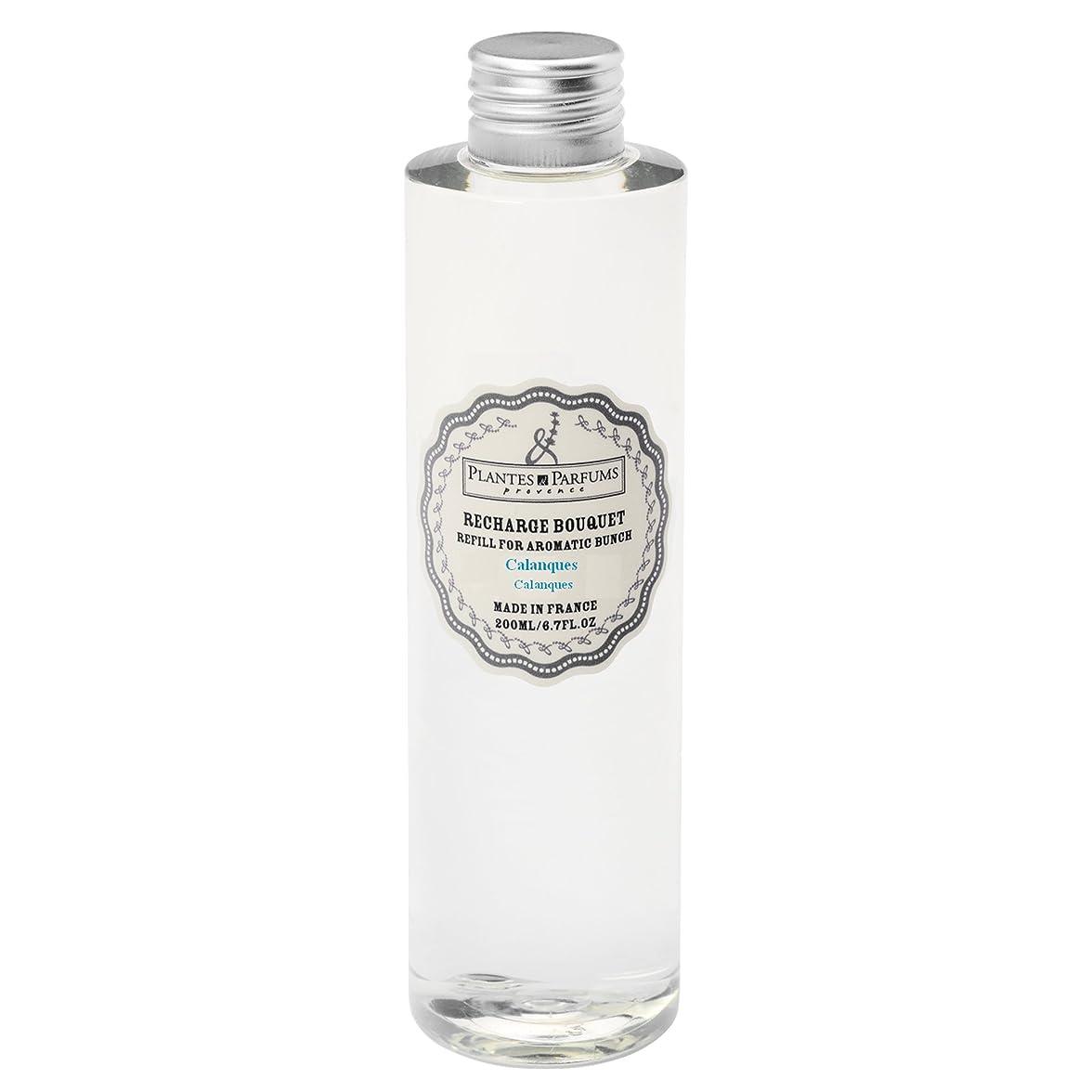 ハック遺伝的plantes parfums ディフューザーレフィル シーサイド