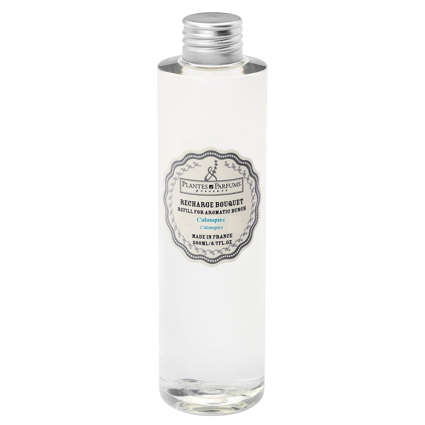 故意の拡大する同化plantes parfums ディフューザーレフィル シーサイド