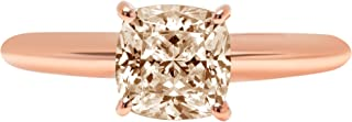 Best round 4 prong engagement ring Reviews