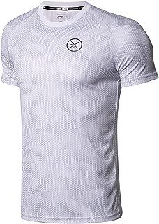 LI-NING Men Wade Print Sports T Shirts Lining Short-Sleeve Breathable Tees AHSN061 ATSN145 ATSN019 ATSN147