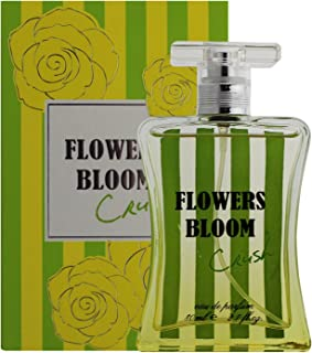 Watermark Beauty Flowers Bloom Crush For Women, Eau De Parfum 2.7 Fl. Oz./80 ml - Flowers Bloom Collection