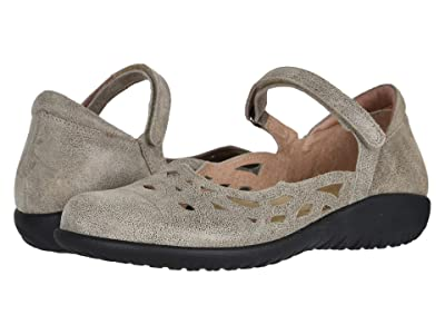 Naot Agathis (Speckled Beige Leather) Women