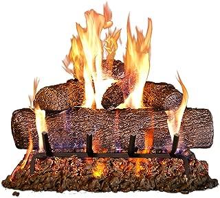 Best radiant gas log sets Reviews