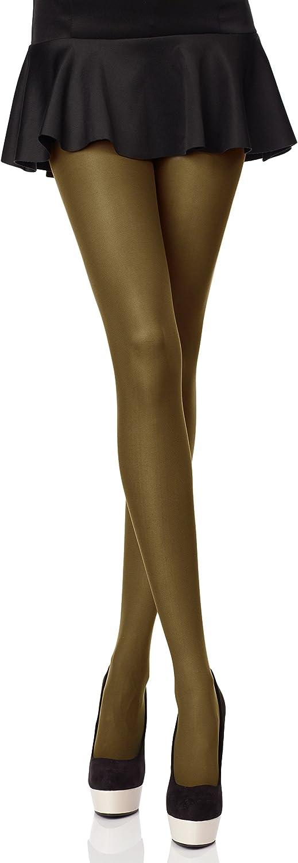 Merry Style Collant Opaque Lisse Microfibre V/êtements Femme 70 DEN
