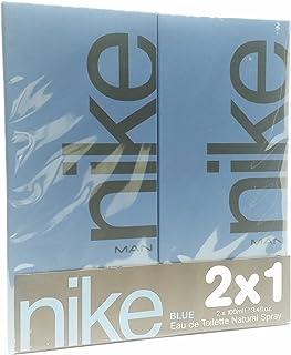 Nike Colonia 100 Vapo Man Blue (2X1) M-6-0.3 ml