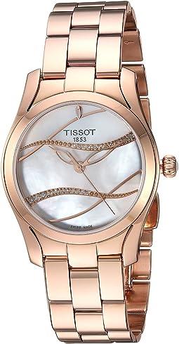 Tissot - T-Wave - T1122103311100