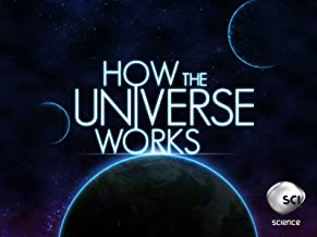 How The Universe Works Season 4