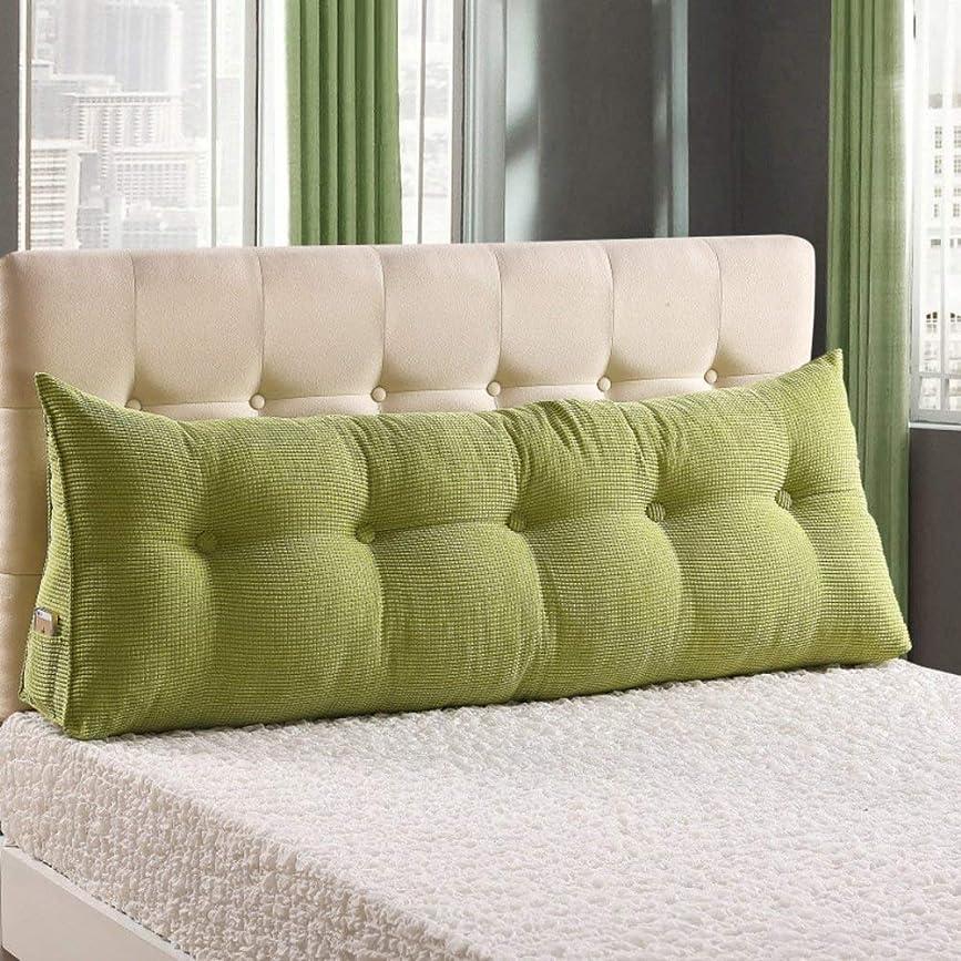 方言普遍的な複合2J-QingYun Trade ベッドサイド三角ウェッジ、読書枕マットクッション取り外し可能背もたれポジショニングサポート枕 (Color : C, サイズ : 150x25x50cm(59x10x20inch))